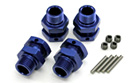 IFW328BL: Wheel Hub(L/ST-R/Blue/4Pcs)